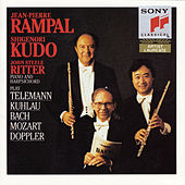 Rampal & Kudo Play Telemann, Kuhlau, Bach, Mozart & Doppler by Various Artists