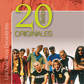 Originales - 20 Exitos by Los Autenticos Decadentes