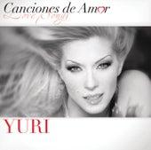 Canciones De Amor De Yuri by Yuri