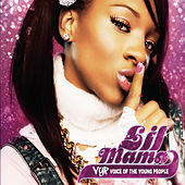 VYP - Voice of the Young People by Lil Mama