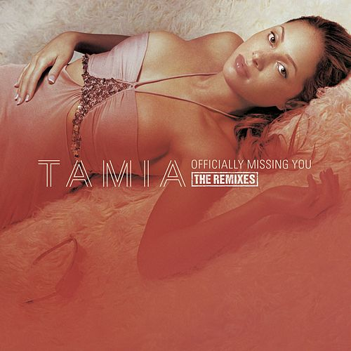 Officially Missing You (Felix Mix) by Tamia