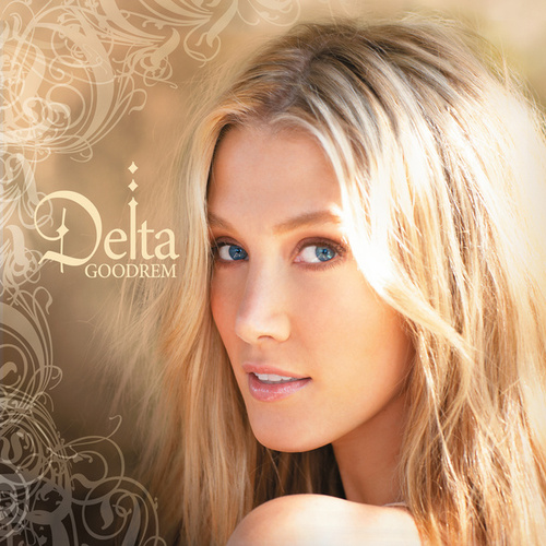 Delta by Delta Goodrem