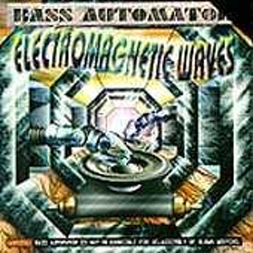 Electromagnetic Waves by Bass Automator
