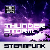 Thunderstorm by Steampunk