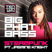 Big Phat Bass | Too much by Steampunk