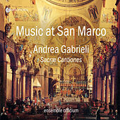 A. Gabrieli: Sacræ cantiones by Various Artists