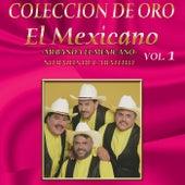 Colección de Oro Vol. 1 No Bailes de Caballito by El Mexicano - Mi Banda El Mexicano -