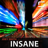Insane by Joey Smith