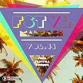 FSTVL Madness, Vol. 14 - Pure Festival Sounds by Various Artists