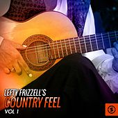 Country Feel, Vol. 1 by Lefty Frizzell