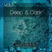 Deep & Dark, Vol. 1 by Various Artists