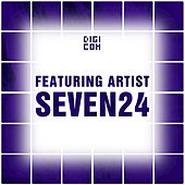 Featuring Artist : Seven24 by Various Artists