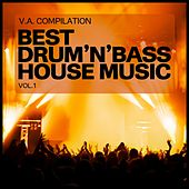 Best Drum'n'bass House Music by Various Artists
