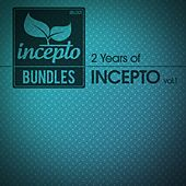 2 Years of Incepto, Vol.1 by Various Artists