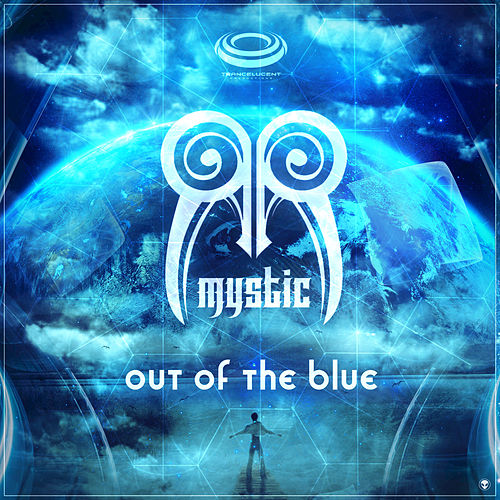 Out of the Blue by Mystic