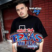 Texas Militia Mixtape by Various Artists