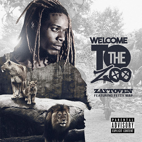 Welcome to the Zoo (feat. Willie Maxwell) by Zaytoven