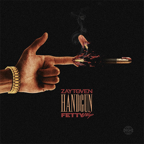 Handgun (feat. Fetty Wap) by Zaytoven