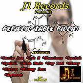 Periodic Table Riddim by Various Artists
