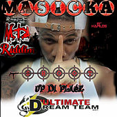 Shoot Up Di Place - Single by Masicka