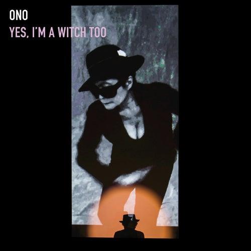 Catman (feat. Yoko Ono) by Miike Snow