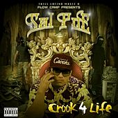 Crook 4 Life by Sal Poe