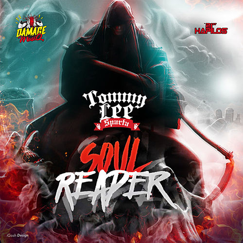 Soul Reaper - Single by Tommy Lee sparta