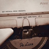 Get Physical Music Presents: Words Don't Come Easy, Pt. 3 von Various Artists
