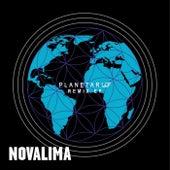 Planetario Remix EP von Novalima