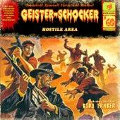 Folge 60: Hostile Area by Geister-Schocker