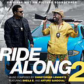 Ride Along 2 (Original Motion Picture Soundtrack) by Christopher Lennertz