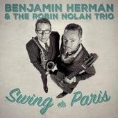 Swing de Paris by Benjamin Herman