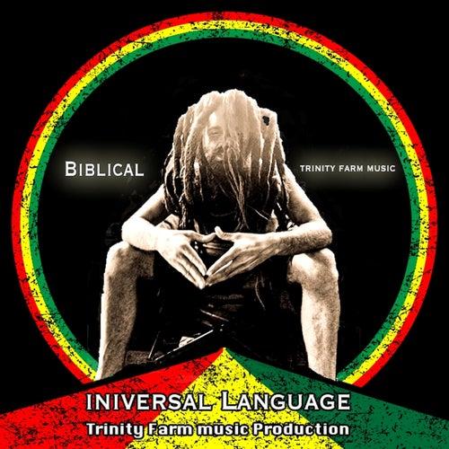Iniversal Language by Biblical