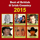 Best of British & Irish Country 2015 by Various Artists