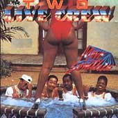 Move Somthin' by 2 Live Crew