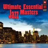 Ultimate Essential Jazz Masters von Various Artists