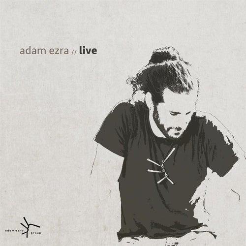 Adam Ezra Live by Adam Ezra