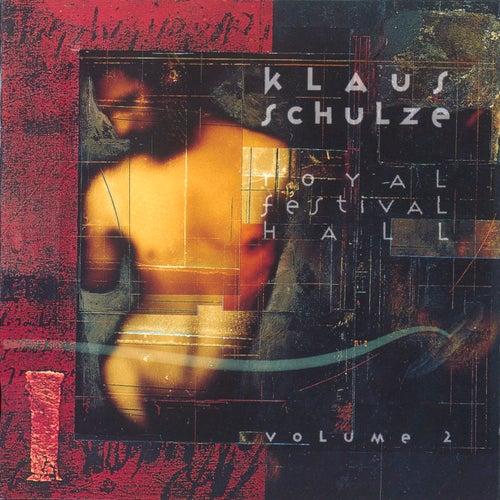 Royal Festival Hall, Vol. 2 by Klaus Schulze
