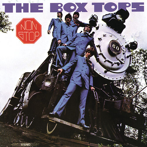 Nonstop by The Box Tops