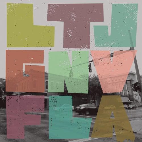 Gnv Fla by Less Than Jake