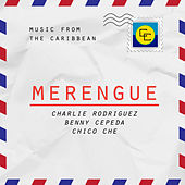 Merengue by Various Artists