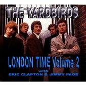 London Time Volume 2 by The Yardbirds