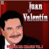 Boleros Del Corazon Vol. 3 by Juan Valentin