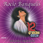 12 Grandes exitos Vol. 1 by Rocio Banquells