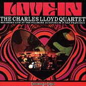 Love-In by Charles Lloyd Quartet