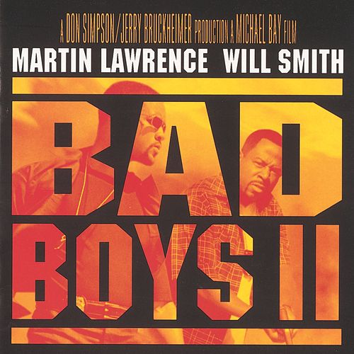 Bad Boys II von Various Artists