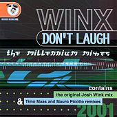 Don't Laugh by Winx