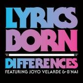 Differences by Lyrics Born