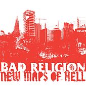 New Maps of Hell Deluxe Version von Bad Religion