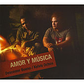 Amor Y Musica by Various Artists